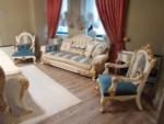 Sofa Santai Mewah Cat Duco