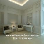 Set Kursi Ruang Santai