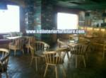 Set Kursi Makan Restoran